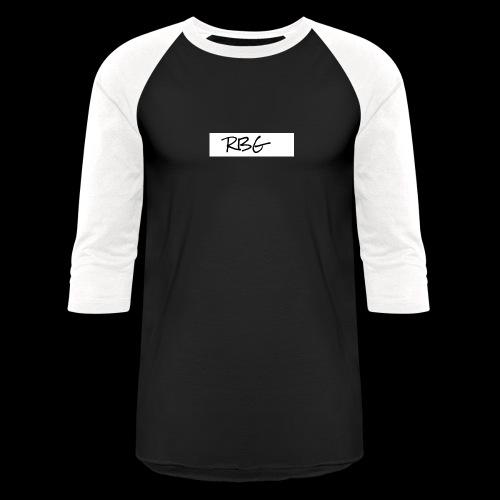 RBG - Baseball T-Shirt