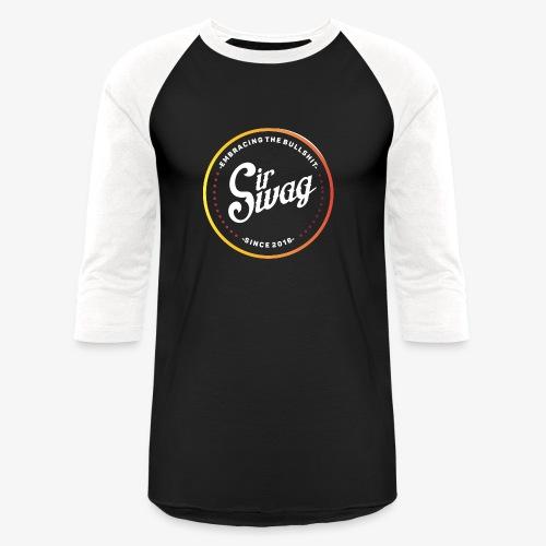 Vintage Swag - Baseball T-Shirt