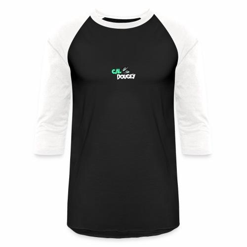 CalDougey Logo - Baseball T-Shirt