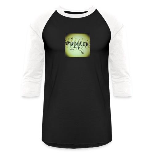 Dark Dreams - Baseball T-Shirt