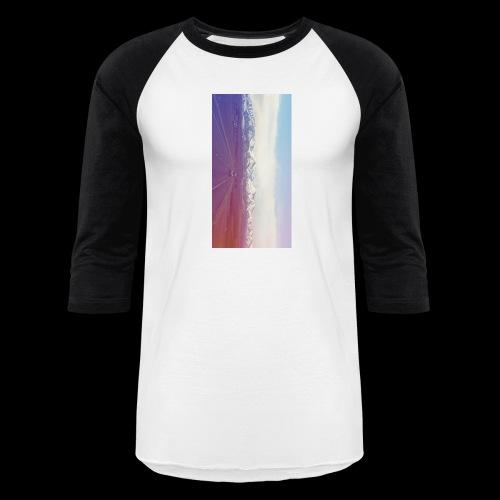 Next STEP - Baseball T-Shirt