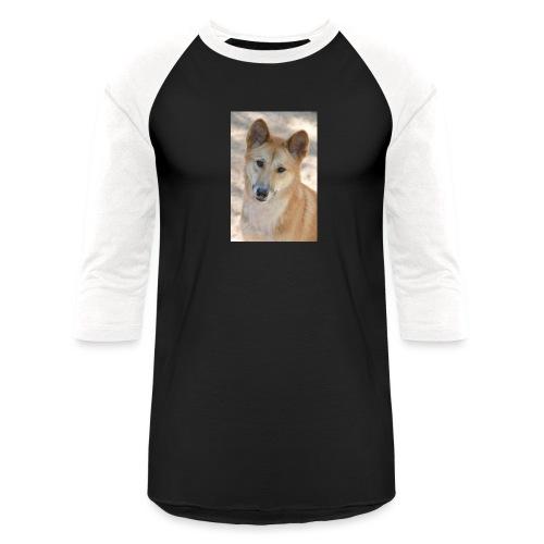 My youtube page - Unisex Baseball T-Shirt