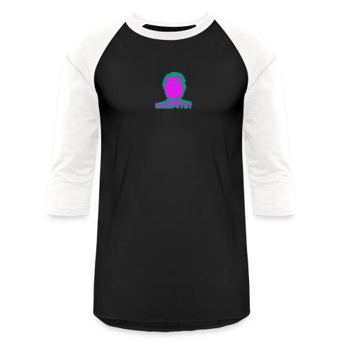 Joeyshag5 2 0 png - Unisex Baseball T-Shirt