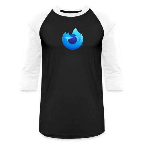Firefox Browser Developer Edition - Unisex Baseball T-Shirt