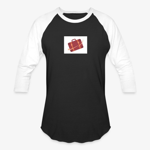 design - Baseball T-Shirt