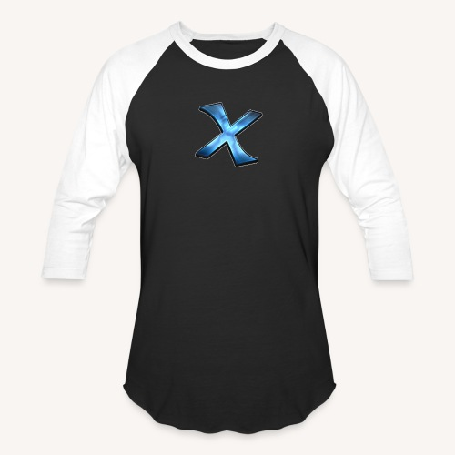Predrax Ninja X Exclusive Premium Water Bottle - Baseball T-Shirt