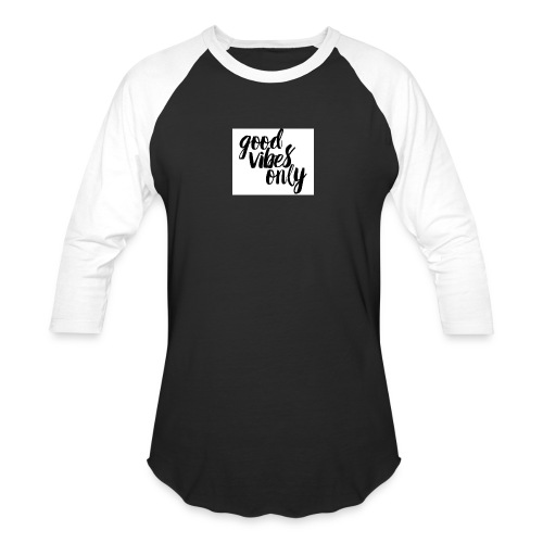 980x - Unisex Baseball T-Shirt