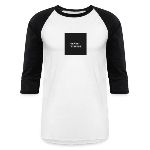 Gaming XtremBr shirt and acesories - Baseball T-Shirt