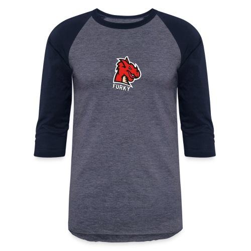 FurkyYT - Baseball T-Shirt
