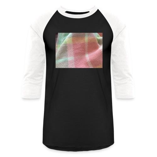 Jordayne Morris - Unisex Baseball T-Shirt