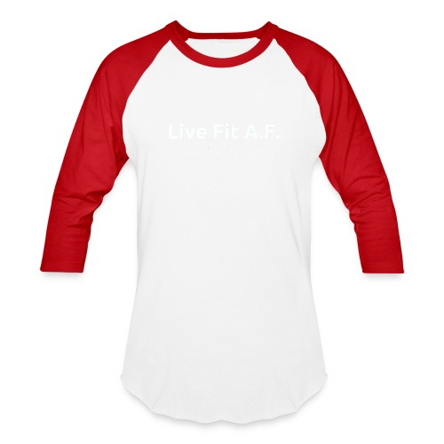 COOL TOPS - Baseball T-Shirt