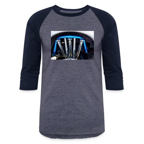 FB IMG 1494523608383 - Baseball T-Shirt