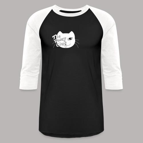 Original Club Logo - Unisex Baseball T-Shirt