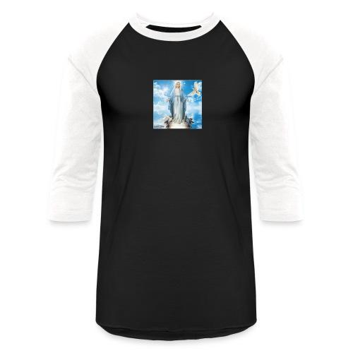 Married - Unisex Baseball T-Shirt