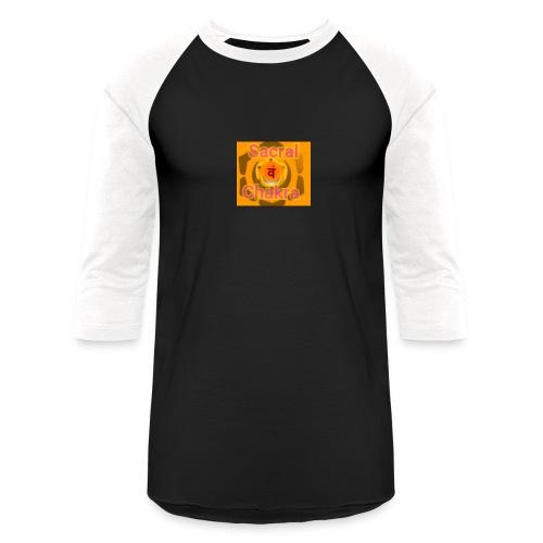 Spiritualitee - Unisex Baseball T-Shirt