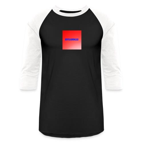 ViditGamingzx Logo - Baseball T-Shirt