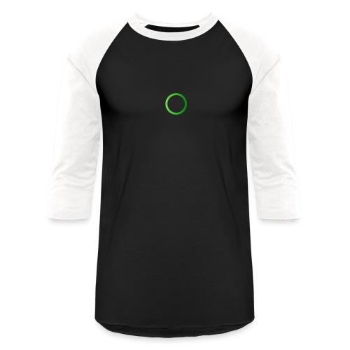 O - Unisex Baseball T-Shirt