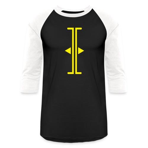 Trim - Unisex Baseball T-Shirt
