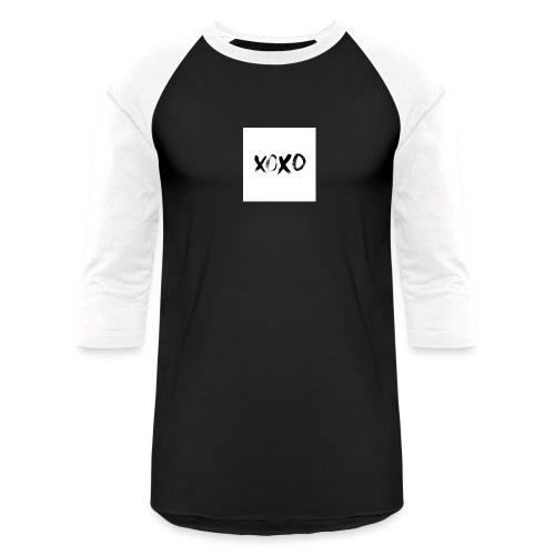 xoxo - Baseball T-Shirt