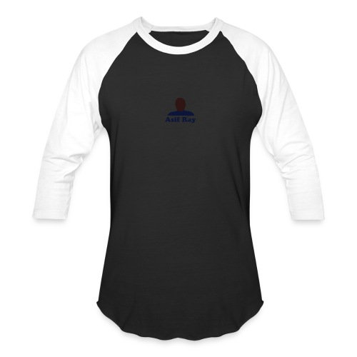 lit - Baseball T-Shirt