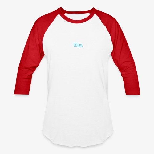 Black Luckycharms offical shop - Baseball T-Shirt