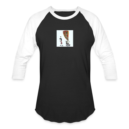 Less mobile more books - Baseball T-Shirt
