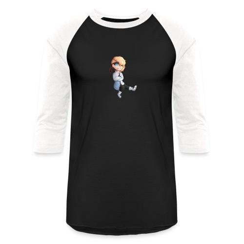 Martial Art Master Waifu Pancakes - Baseball T-Shirt