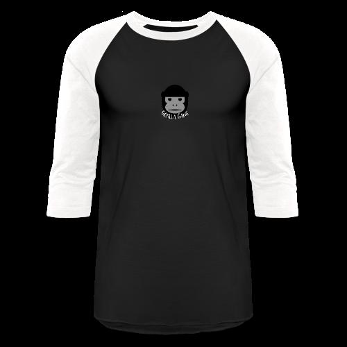 Gorilla Gang Original Insignia - Baseball T-Shirt