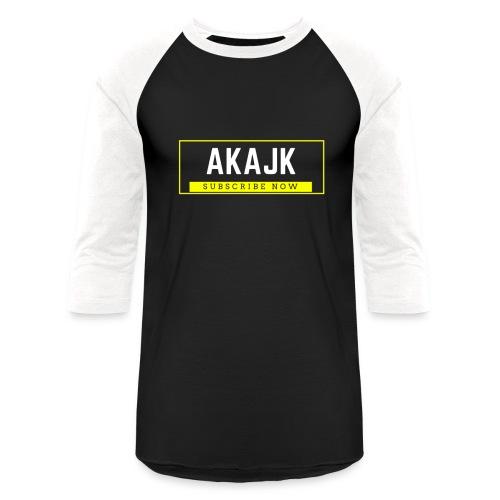 Subscribe Now!! - Baseball T-Shirt
