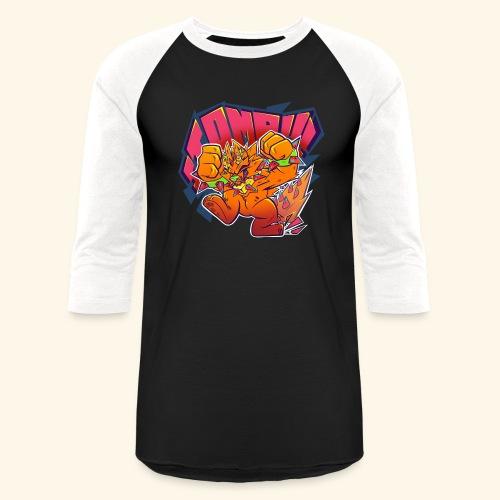 - Stomp Stomp Stomp - - Baseball T-Shirt