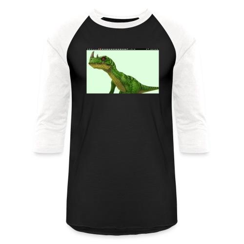 Volo - Baseball T-Shirt