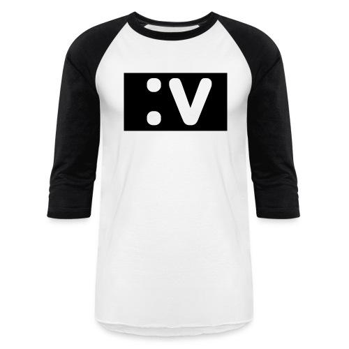 LBV side face Merch - Baseball T-Shirt