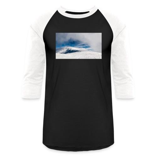 Wasteland - Baseball T-Shirt