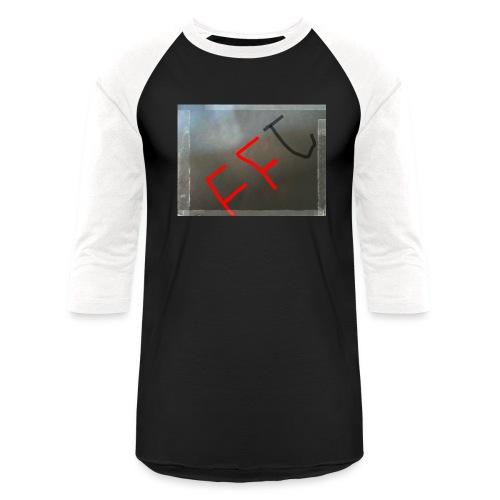 IMG 20180109 151422 953 - Baseball T-Shirt