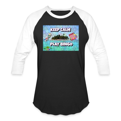 SELL1 - Baseball T-Shirt