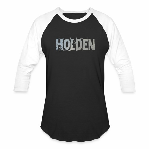 Holden - Baseball T-Shirt