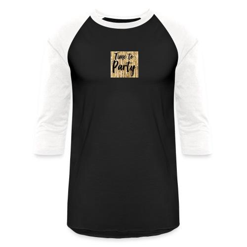 FB IMG 1578353490878 - Unisex Baseball T-Shirt