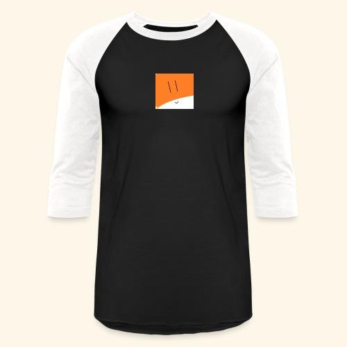 Papery - Baseball T-Shirt