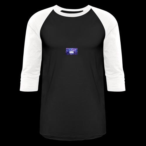dream on - Baseball T-Shirt
