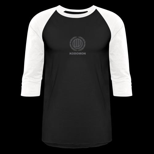 Kodomon Stealth Hoodies 2017 - Baseball T-Shirt