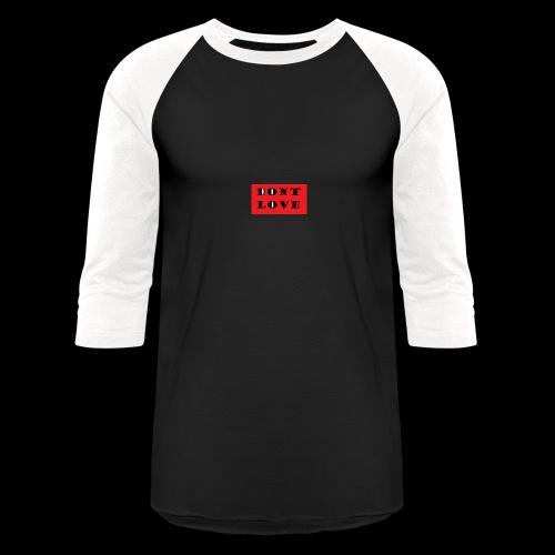 LXVE - Baseball T-Shirt