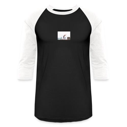 sport - Unisex Baseball T-Shirt