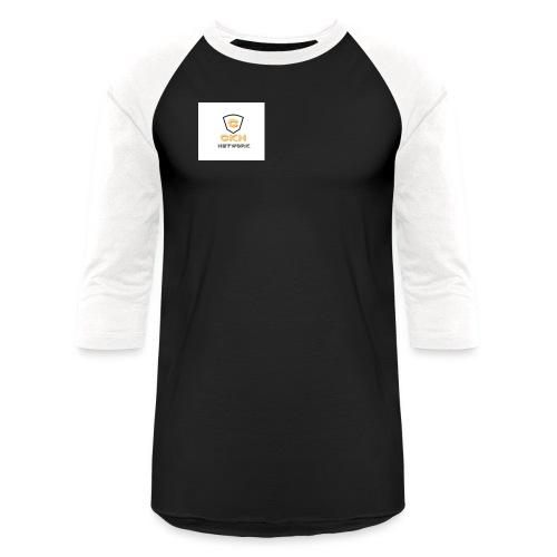 CKN Logo - Baseball T-Shirt