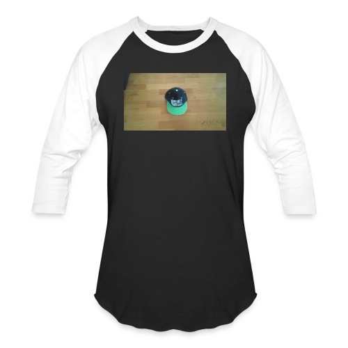 Hat boy - Baseball T-Shirt
