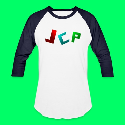 JCP 2018 Merchandise - Baseball T-Shirt