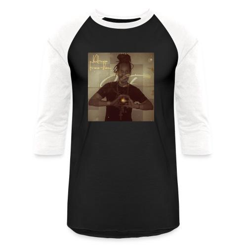 Signature Kulturefree SoulRMatrix - Baseball T-Shirt