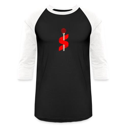 Saksham Original's - Unisex Baseball T-Shirt