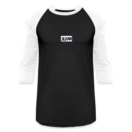 download_-7- - Baseball T-Shirt