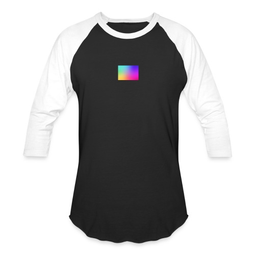 GRADIENT - Baseball T-Shirt