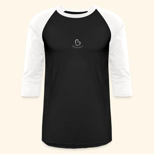 Bless Your Heart® White - Baseball T-Shirt